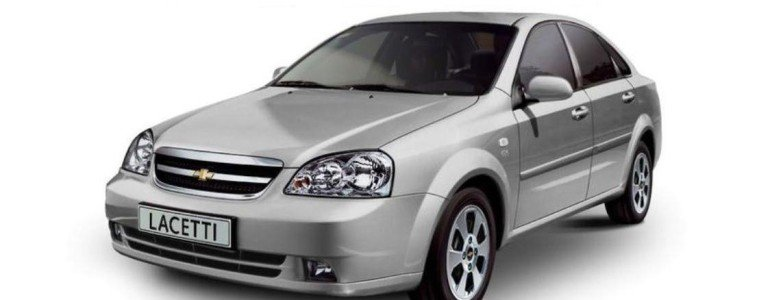 chevrolet lacetti рассход метана на 100км